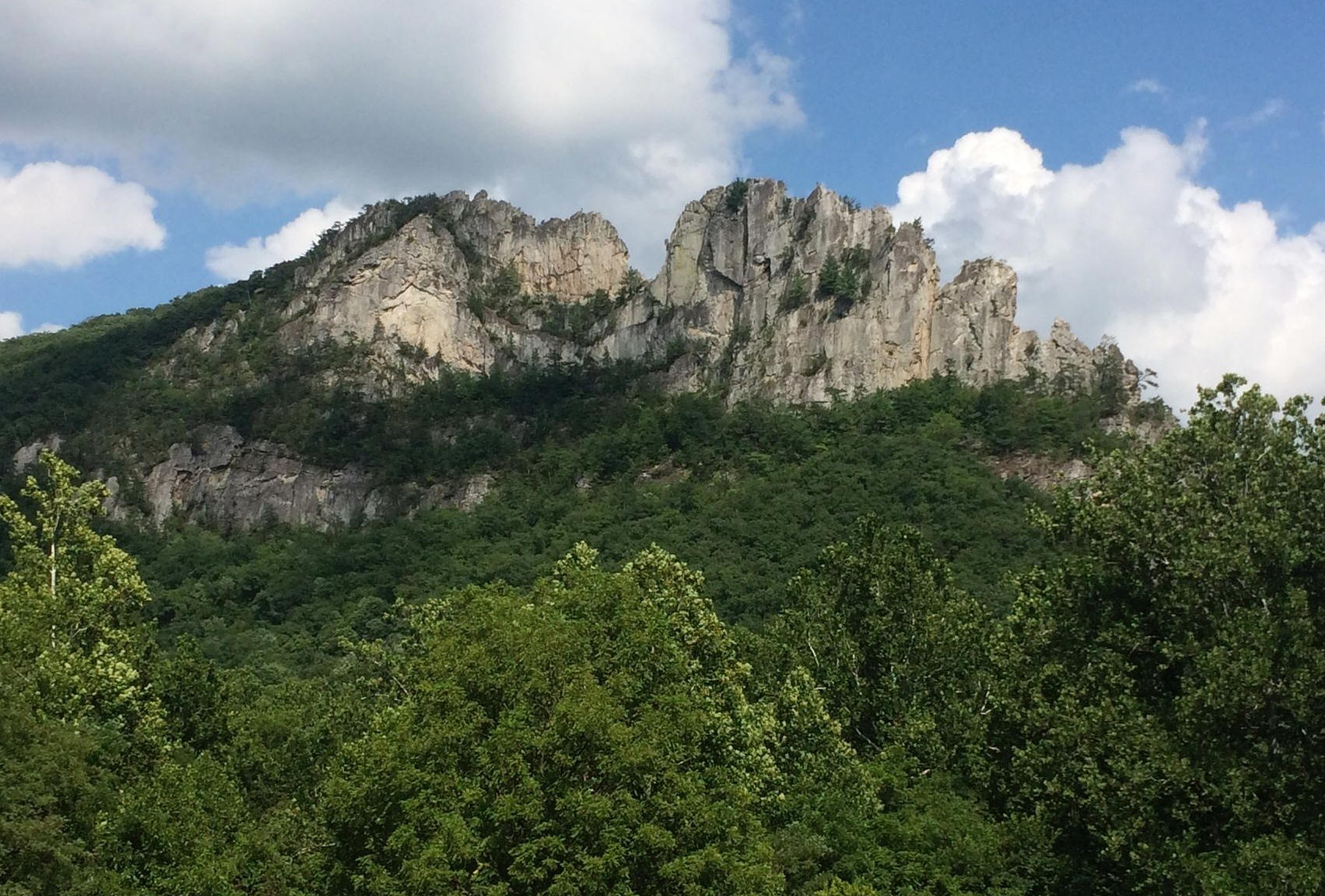 Image result for Seneca Rocks free images